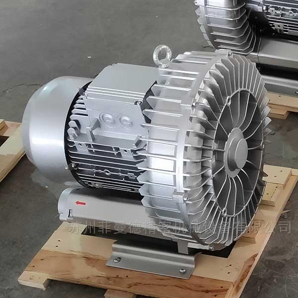 工业旋涡气泵