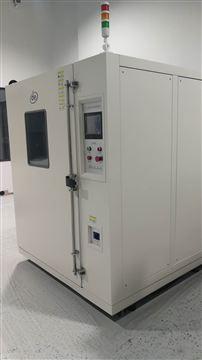 DE-RTC2700/DE-RHLT2700大型快速溫變試驗箱