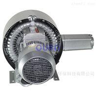HRB380V三相电4.3KW高压风机
