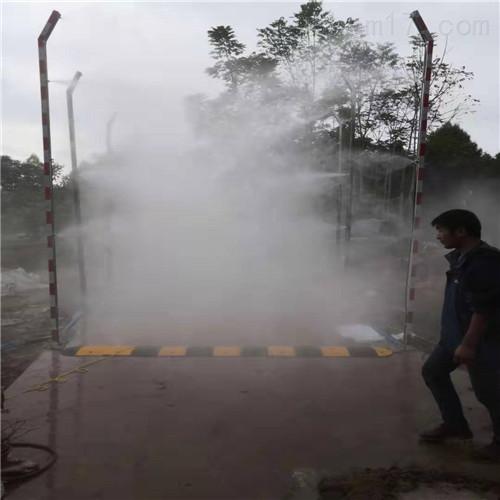 西藏屠宰场消毒通道