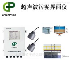 Prolev800給水廠在線污泥界面儀,超聲波泥位計GP