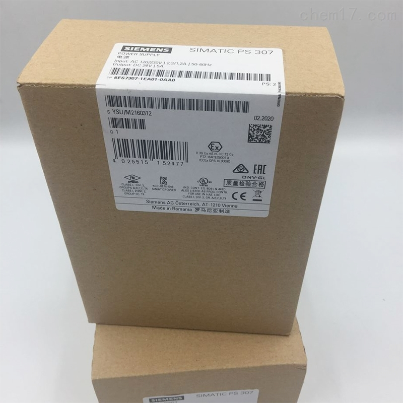 上海西门子S7-300模块代理商