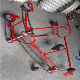 SFD1A SFD1B SFD3 SFS1 SFS自行车式放线飞车垂直水平带电作业用脚踏