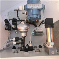 MODEL-565烟气流速在线监测工业烟道温压流一体分析仪