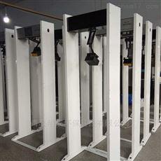 门框式红外测温监测仪学校单位工厂安检门