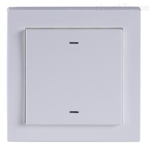 ASL100-F1/21聯2鍵智能照明麵板開關調光窗簾控製