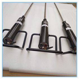 手持式熔炼微机钢水测温仪