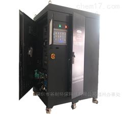 GN-x1850湖南宁远垃圾站生物滤池除臭设备*