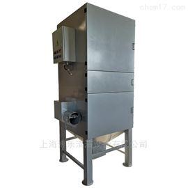 移动柜式脉冲式工业除尘器
