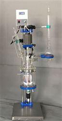 S212-XZ0.5L0.5L双层玻璃反应釜