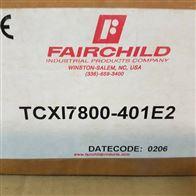 TCXI7800-401E2仙童Fairchild转换器,压力换能器,调节器阀