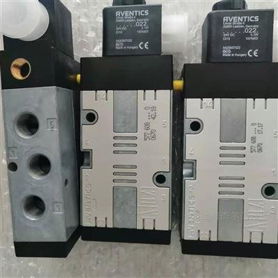 577607...0AVENTICS安沃驰-REXROTH力士乐气动电磁阀