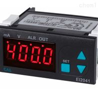 EI2041-230-08-RSCAL温控器CAL数字计时器CAL过程指示器