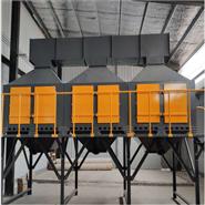 RCO蓄热式催化燃烧装置废气处理公司