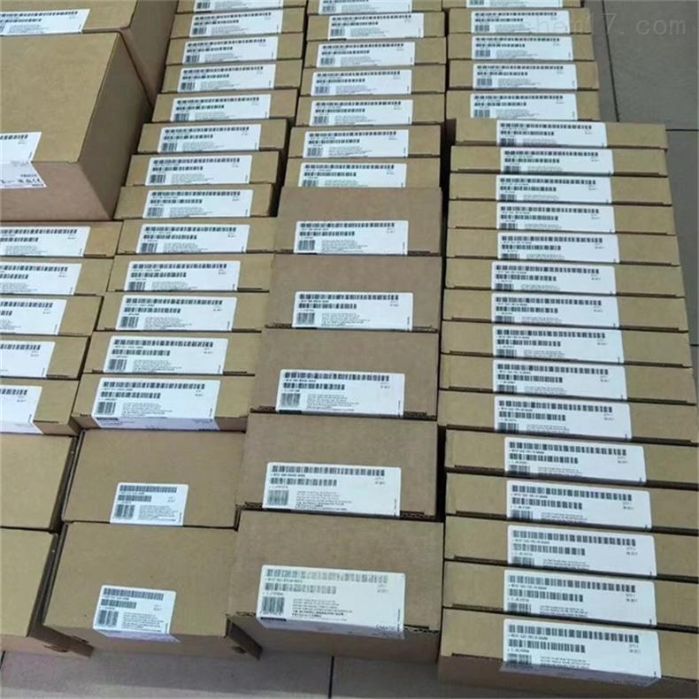 鞍山西门子S7-300模块代理商