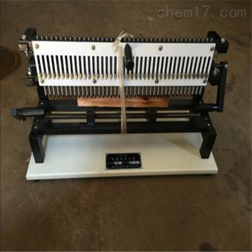 SD-200电动式标距打点机