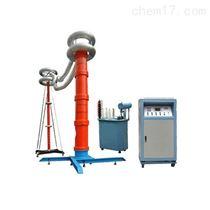CXG系列发电机工频耐压试验装置