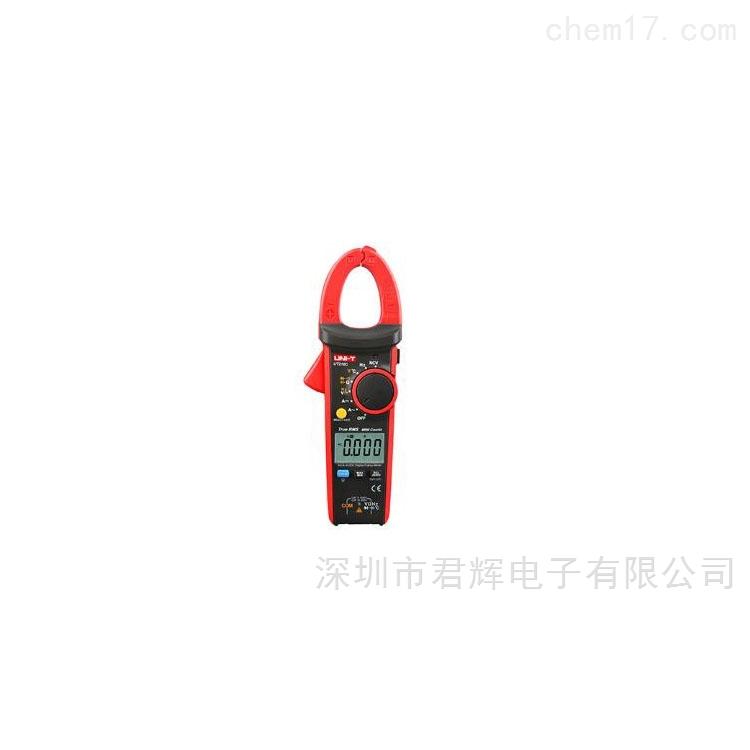 UT216C 600A真有效值数字钳形表