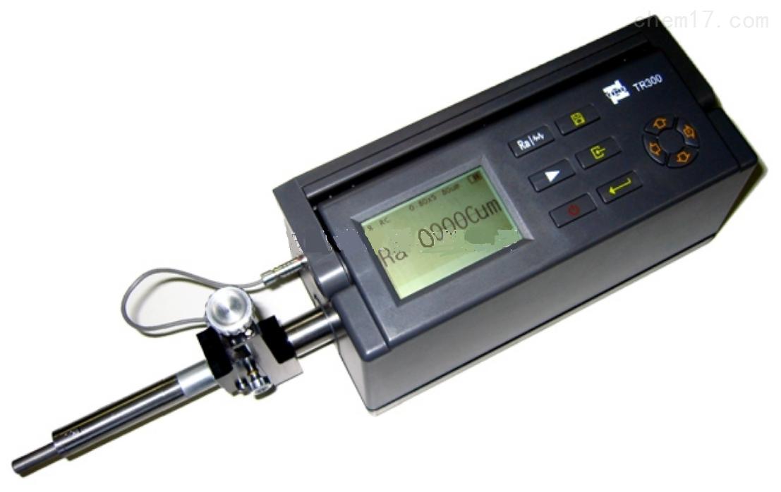 TR300表面粗糙度测量仪