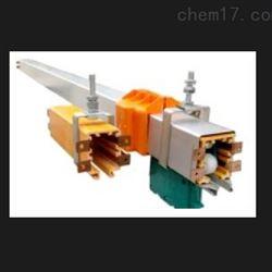 多极管式滑触线中间连接器