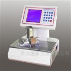 电子挺度测试仪液晶显示屏