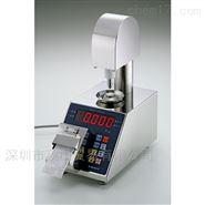日本fujiwara数显自动台式谷物硬度计