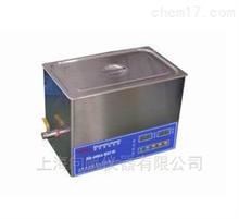 CQ-100/120A-DST台式数显定时加热、功率可调型超声波清洗器