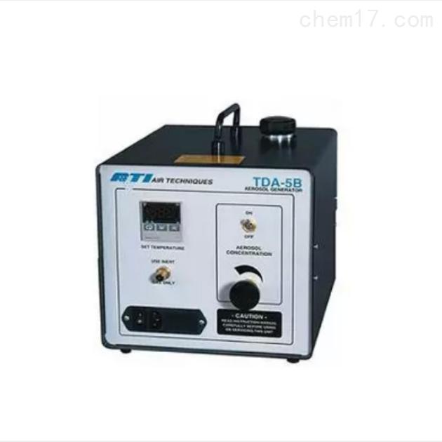 气溶胶发生器TDA-5B计数器