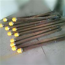 SRY5 1-A/B顶置角尺式电加热器