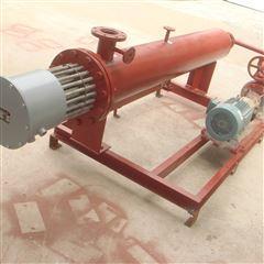 卧式导热油电加热器 价格优惠