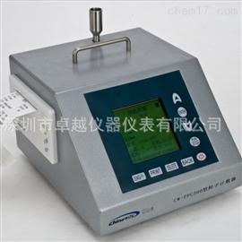 CW-PPC300激光尘埃粒子计数器