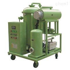 多效、多功能高效真空滤油机厂家