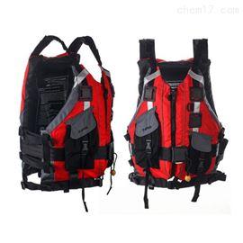 齐全消防专用水域救援救生衣PFDNR