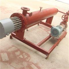 卧式导热油电加热器厂家