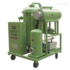 扬州DZJ-10高效真空滤油机厂家
