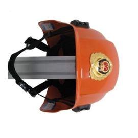 齐全安全帽头盔森林消防单兵防火头盔