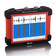 超声波成孔质量检测