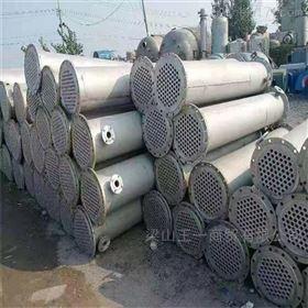 耐腐蚀不易磨损列管式冷凝器