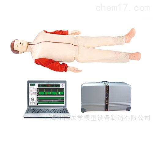 心肺复苏人体模型