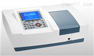 大屏幕扫描型可见分光光度计V729