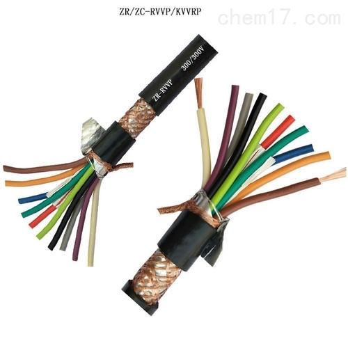 KJYVP控制电缆