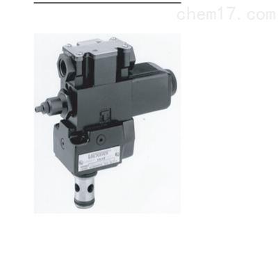 EATON威格士盖板插装阀插件CVI25