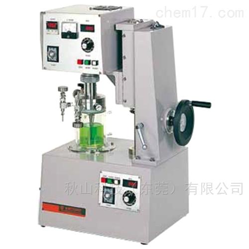 日本smt防止泡沫和氧化的真空搅拌机HV-030