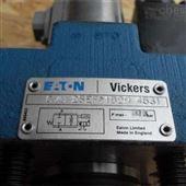 原装伊顿VICKERS插装盖板阀CVU-25-SWD