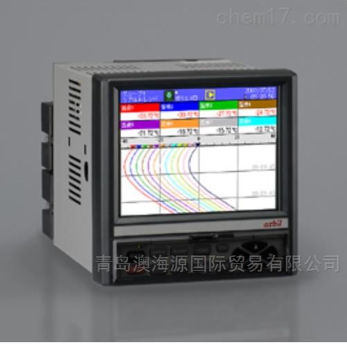 无纸记录仪ARF100日本山武AZBIL