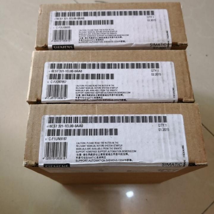 昆明西门子S7-300模块代理商