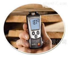 材料湿度测量仪testo 606-2