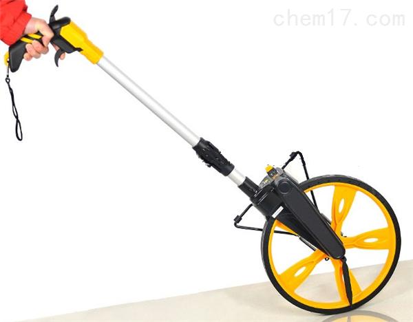 Exploit 开拓 轮式测距仪 数显测距轮