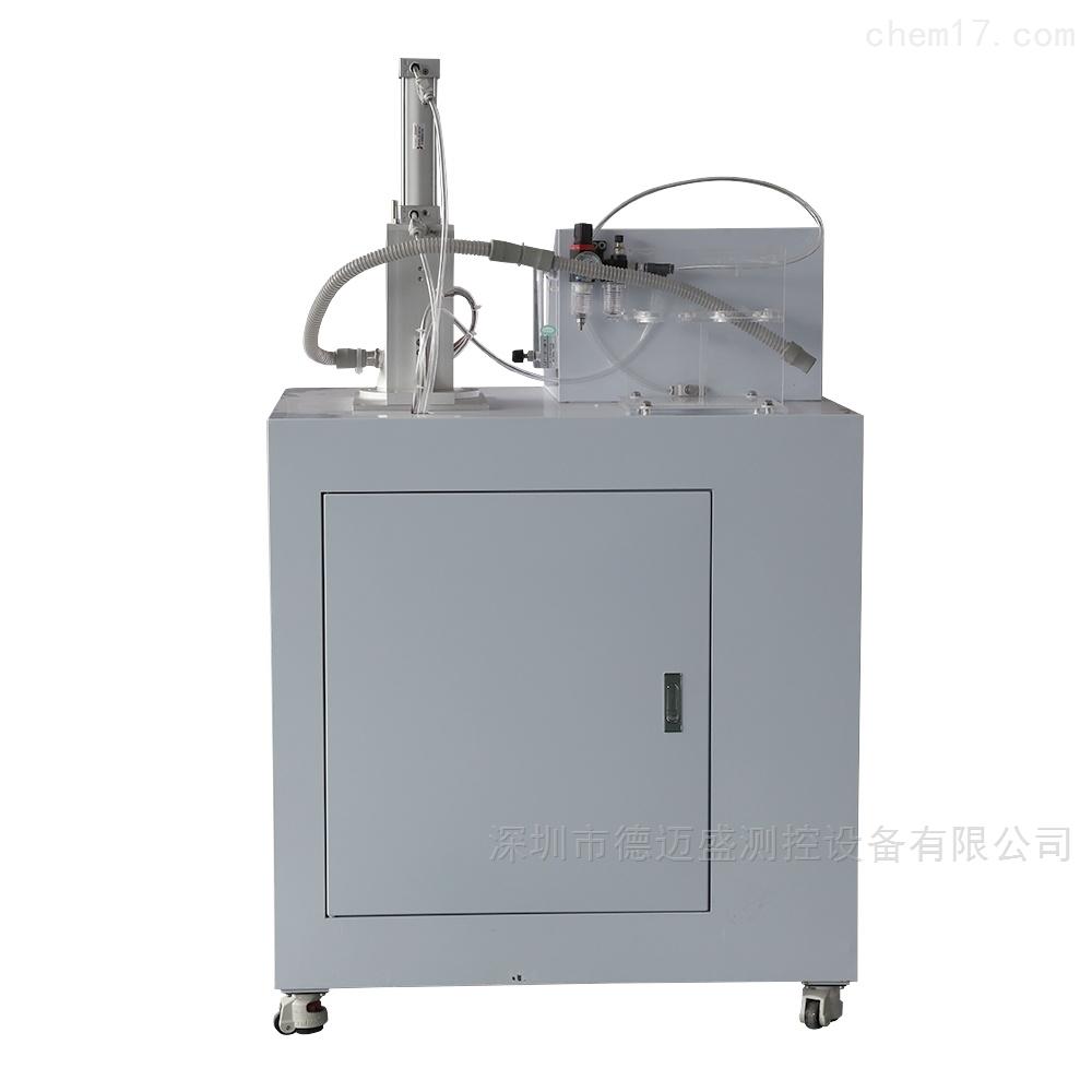 北京口罩颗粒物过滤效率测试机