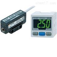 日本SMC流量传感器PFMV系列用于微小工件